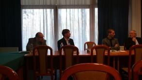 A mosonmagyaróvári sortűz történeti és szakértői kérdései (TDK ülés)
